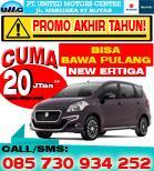 Foto: Promo Suzuki Umc Jawa Timur