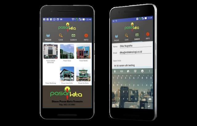 Foto: Jasa Pembuatan Aplikasi Android