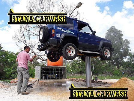 Foto: Jual Alat Cucian Mobil Motor Harga Jakarta
