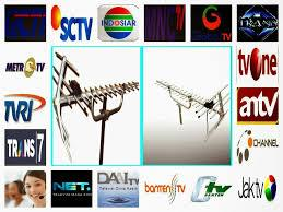 Foto: Jasa Antena Tv Lokal Murah – Service Parabola