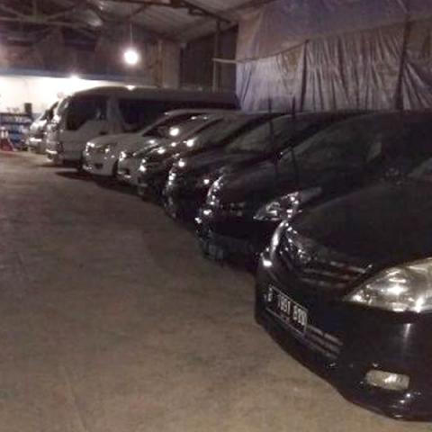 Foto: Rental Mobil Daerah Malioboro, Seturan, Babarsari, Jogja