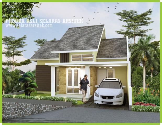 Foto: Jasa Desain Arsitek Jogja Indonesia