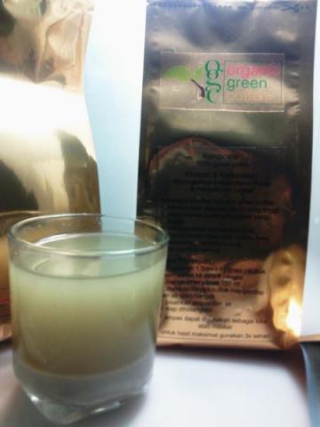 Foto: OGC – Organic Green Coffee