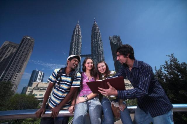 Foto: Paket Wisata / Tour Malaysia