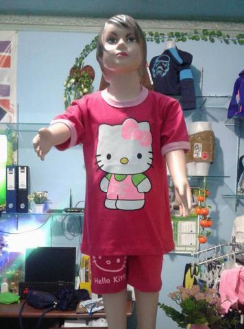 Foto: Grosir Kaos Anak
