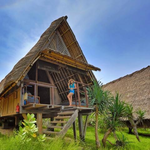 Foto: Paket Wisata Lombok