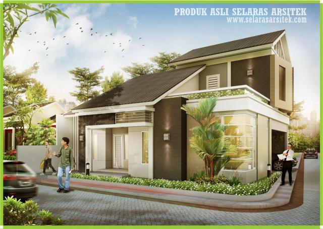 Foto: Arsitek Rumah Minimalis Jogja Indonesia