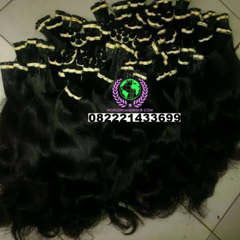 Foto: Sofie Hair Extensions