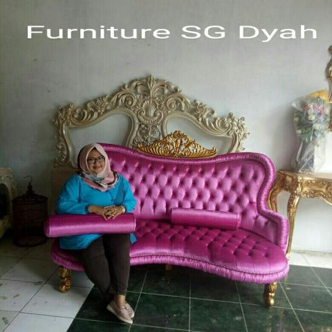 Foto: Furniture Jepara Sg Dyah
