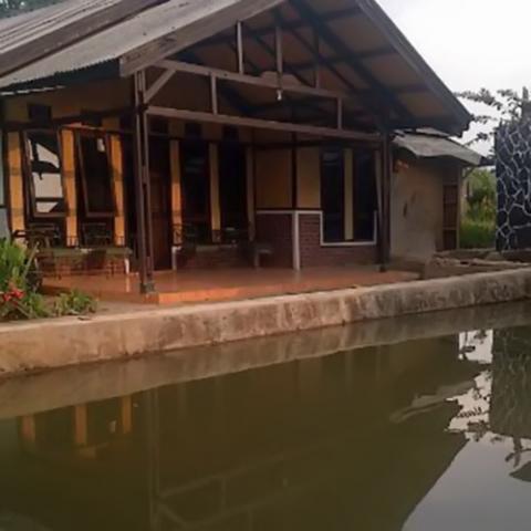 Foto: Jual Cepat Rumah Minimalis Ciwidey Kawasan Wisata Bandung