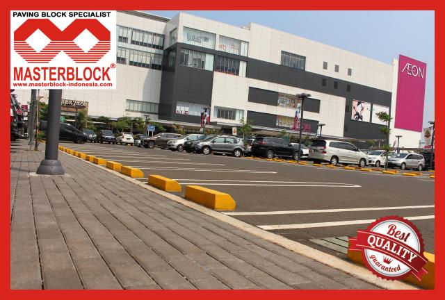 Foto: Harga Paving Block / Conblock Berkualitas
