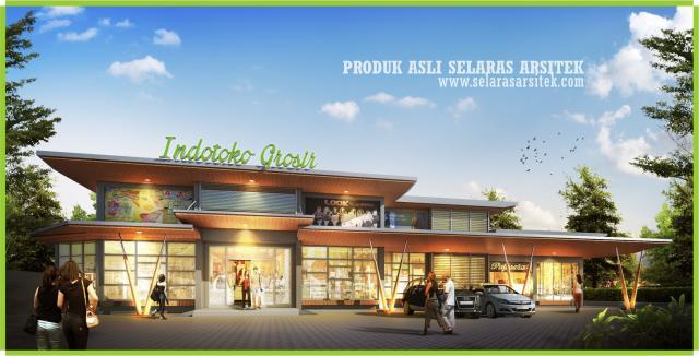 Foto: Jasa Arsitek Jogja Indonesia