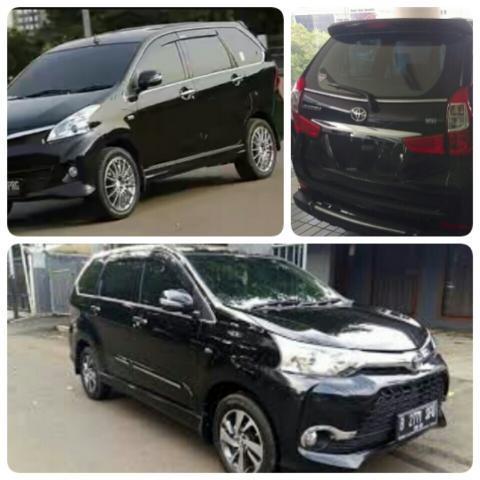 Foto: Rental Mobil Bulanan