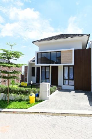 Foto: Rumah Minimalis Murah Di Kota Semarang