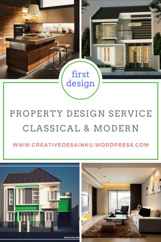 Foto: Jasa Design Rumah