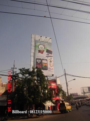Foto: Billboard Surabaya, Denpasar, Jakarta, Malang, Bandung