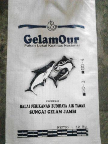 Foto: Jual Karung Plastik (Glangsing) Polos, Transparan Dan Laminasi