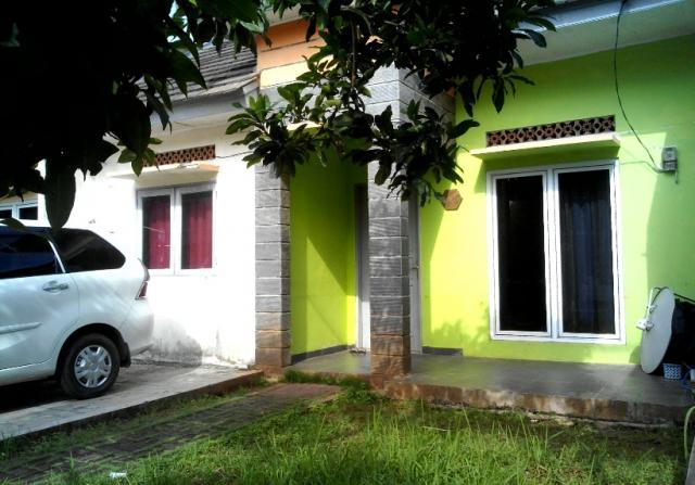 Foto: Rumah Dikontrakkan Di Cilegon Timur