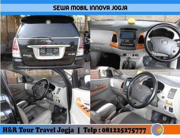 Foto: Sewa Mobil Jogja – Rental Mobil Jogja