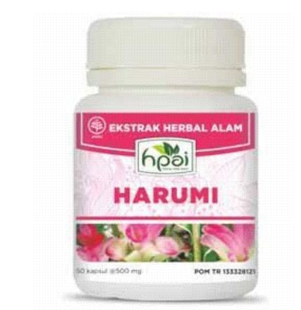 Foto: Obat Keputihan Herbal