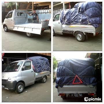 Foto: Jasa Pindahan Rumah & Barang Logistik