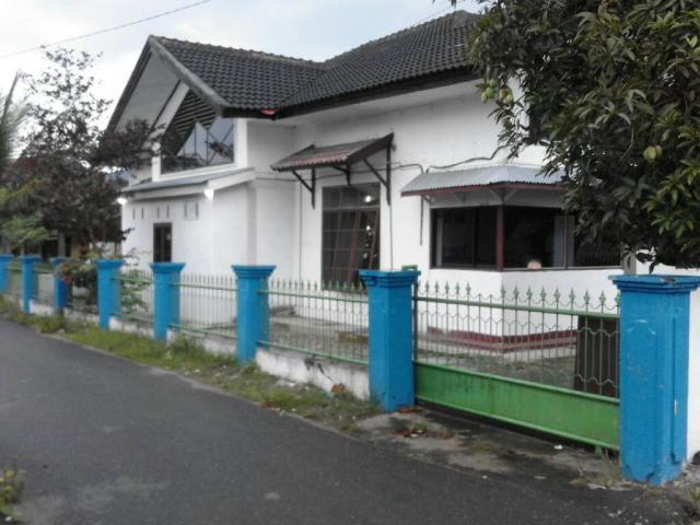 Foto: Rumah Disewakan, Lokasi Strategis, Cocok Untuk Kantor