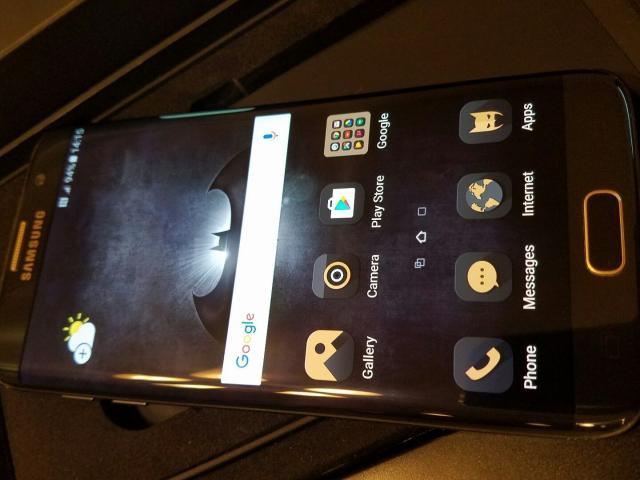 Foto: Jual Samsung Galaxy S7 Edge