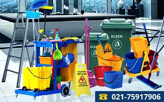 Foto: Alat Cleaning