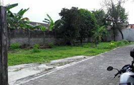 Foto: Tanah Disewakan Daerah Gejayan Yogyakarta