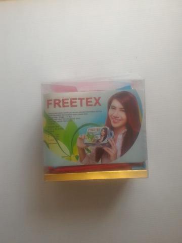 Foto: Pembalut Wanita  Freetex