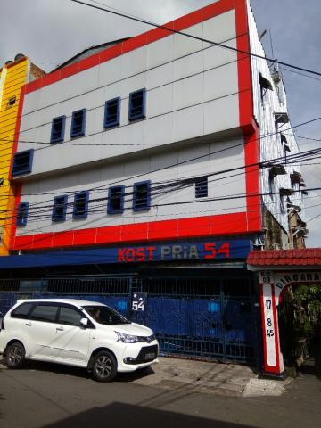 Foto: Kos Harian Murah Jakarta Pusat 75 Rb/hr Ac