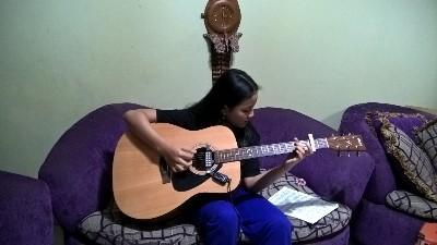 Foto: Les Gitar Malang