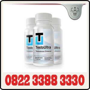 Foto: Obat Testosteron Testo Ultra