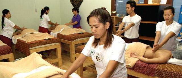 Foto: Lowongan Trainer Therapist Spa