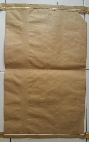 Foto: Paperbag, Kantong Sack Kraft