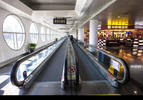 Foto: Jual Lift Escalator Televator