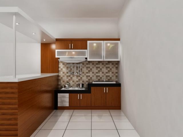 Foto: Interior Furniture Kitchen Set Tasikmalaya