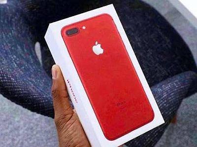 Foto: Di Jual Apple Iphone 7 Plus 256Gb Original Blackmarket