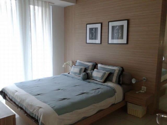 Foto: Apartment Di Bsd Siap Huni Hitungan Bulan (Apartment Treepark Serpong)