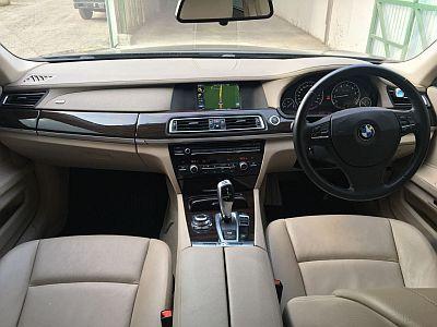 Foto: Jual BMW 730 Li Perfect Condition