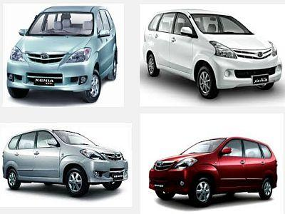 Foto: Sewa Mobil Bulanan Di Jakarta Timur