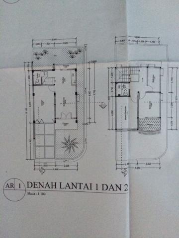 Foto: Rumah Cantik Purbasari Housing Gunung Batu Kota Bogor