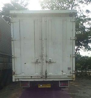 Foto: Sewa Mobil Box Jakarta