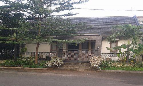 Foto: Jual Rumah Di Bintaro
