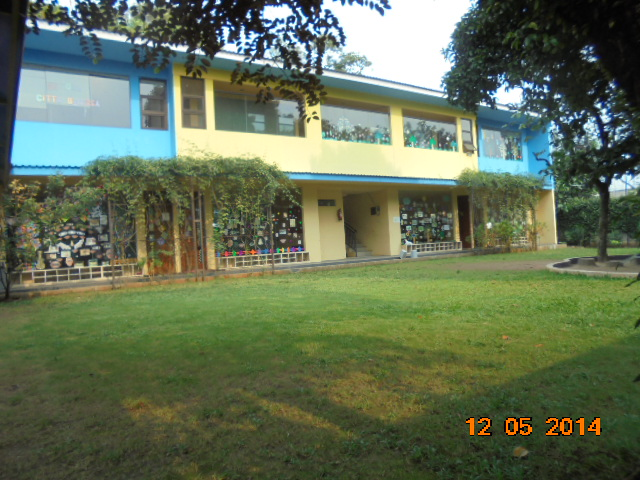 Foto: Sekolah Citta Bangsa Cibubur (PG-TK-SD)