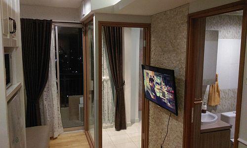 Foto: Jual Apartemen Cinere Bellevue Suite 2BR Corner Murah Nego