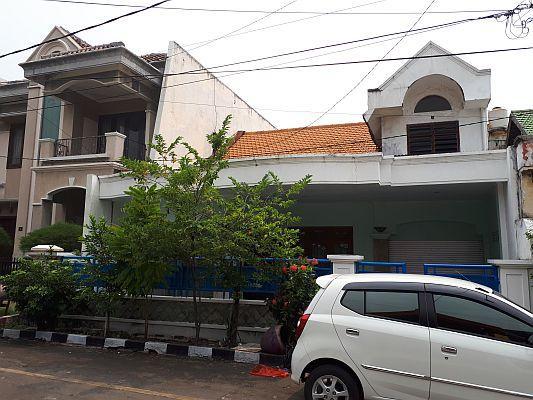Foto: Jual Rumah Murah di Perak Surabaya