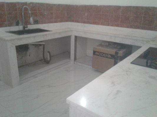 Foto: Mitra Abadi Granit Marmer dan Kitchenset Murah Jakarta Jabodetabek
