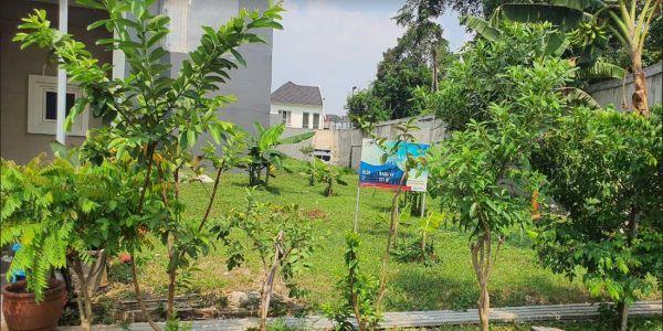 Foto: Promo Heboh Kavling Siap Bangun di Pusat Kota Tangerang