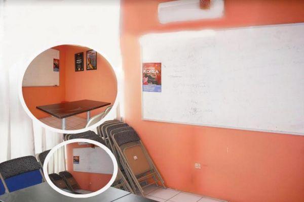 Foto: Sewa Ruang Kantor Murah dan Strategis di Jakarta Pusat